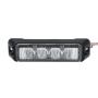 kleine LED grill flitser