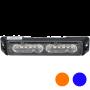Allround signal slimline 6 dual color