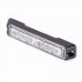 LED flitser vrachtwagen BLAUW
