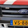 Slimline LED flitser Ford Ranger
