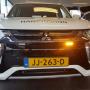 LED flitsers personenwagen
