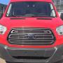 LED flitsers Ford Transit