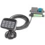 SW80 uitgebreide controller