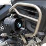 Motor sirene speaker