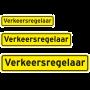 Verkeersregelaar magneetbord