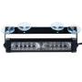 Allround signal dashboard flitser
